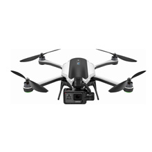 GoPro Karma Quadcopter with HERO6 Black  Black/White