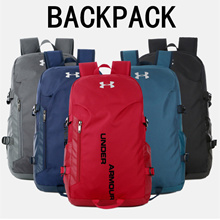 ★UNDER  ARMOUR★ Backpack / Travel Bag / Outdoor Backpack / High-capacity / High-quality