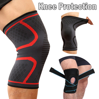 261d04e328 COUPON; SG Fast Delivery ◇ Compression KneeGuard and Brace for Joints  Protection 【Knee Pain Relief】