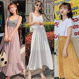 ★★★Dream Dresses 2018 New Korean Style High Quality for ★Casual★Office★Dinner★Date★Parties