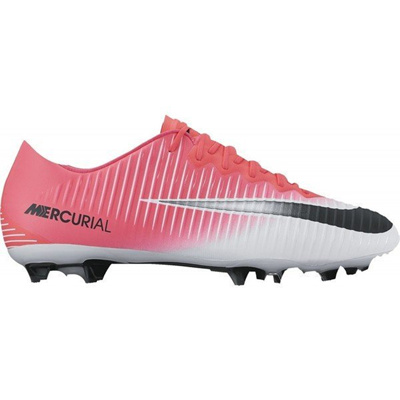 Football Spike Nike Mercurial Vapor XI HG-V White White ACC 831959-601  Football b0553b8844ea4