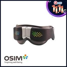 OSIM uGalaxy Eye Massager