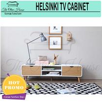 [PROMO] Helsinki TV Cabinet / Lemari TV