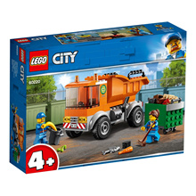 LEGO 60220 City Great Vehicles: Garbage truck
