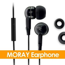 RAZER MORAY 3.5MM MOBILE GAMING HEADPHONES