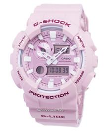 [Creation Watches] Casio G-Shock G-Lide Tide Graph GAX-100CSA-4A GAX100CSA-4A Mens Watch