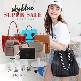 162fa4d919 COUPON  Skyblue-Crazy Deal Shoulder Bags Handbags Women Ladies Girls Bags