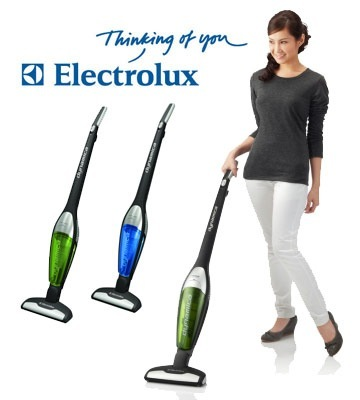 Electrolux Vacuum Cleaner Dynamica ZS-301 Penghisap Debu Deals for only Rp1.450.000 instead of Rp1.450.000