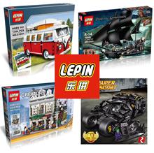 lepin block 41 choose 1