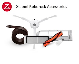 ACCESSORIES FOR XIAOMI MIjia RoboRock