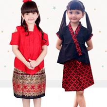 PROMO Welans Batik - Kebaya Anak - Kutu Baru - ALL MOTIF SG