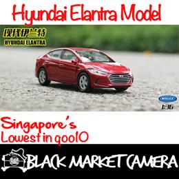 [BMC] [Car] [Toy] [Welly] Model Hyundai Elantra / Sonata / Tucson Ratio 1:36 | Car Enthusiast