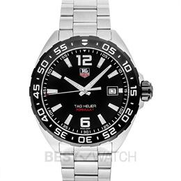 TAG Heuer Formula 1 Quartz Black Dial Men s Watch WAZ1110.BA0875