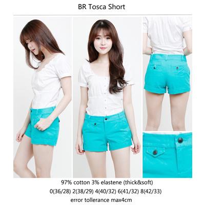BR Tosca short