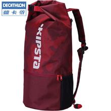 Decathlon football and women shoulder backpack Camo color Messenger bag FREE BAG KIPSTA