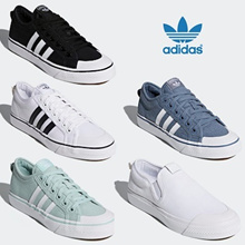 [ADIDAS] Flat price 7 Type NIZZA SHOES SNEAKERS