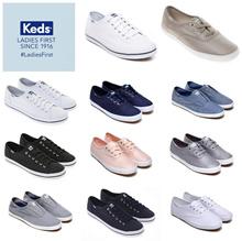 e767f159ab25fd  Keds  KICKSTART SEASONAL SOLID CHAMPION METALLIC CANVAS sneakers 18TYPE