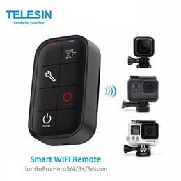 Telesin Wifi remote for GoPro Hero 3+/4/5 (Waterproof up to 1 Metre)