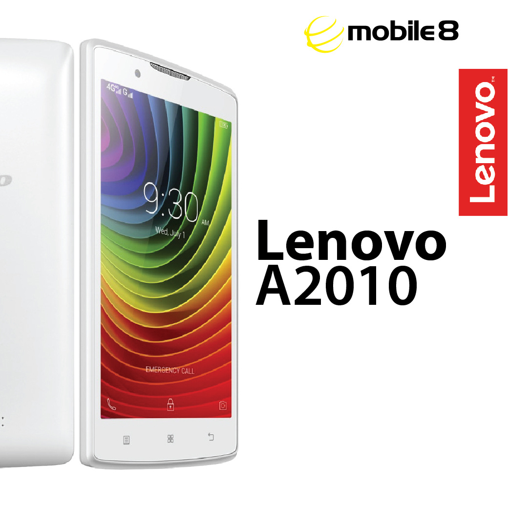 Qoo10 Lenovo A2010 Mobile Devices Smartphone Fit To Viewer