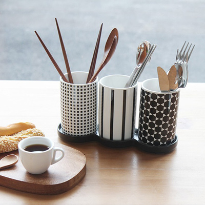 Qoo10 cutlery basket 3pcs kitchen dining for Qoo10 kitchen set