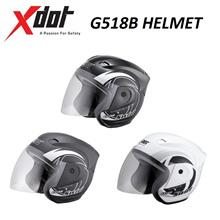 X-Dot Open Face Helmet/Motorcycle Helmet/G518B Helmet/Open Face Helmet/X-Dot Helmet
