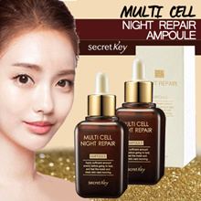 Secret Key Multi cell Night Repair Ampoule 50ml
