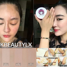 [iFactory] Killing Coverst Moisture Cushion (Character Design) // Luna Maya Indonesian Actress // Perfect Coverage // Hit in Korea Now // Makeup Cushion // NO REFILL (COMING SOON)