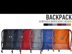 e0075a5de39d Lowest Price▷UNDER ARMOUR Waterproof Drawstring Bag◁Sports Backpack Travel  Bag Shoe