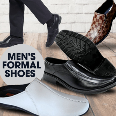 [SALE]?Formal Men Shoes dan SLOPY MEN SHOES Deals for only Rp175.000 instead of Rp175.000