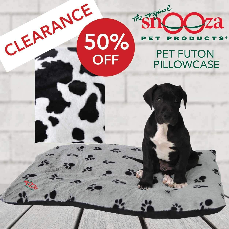 Qoo10 Snooza Pet Futon Care