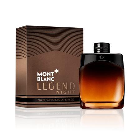 0edc286d86e Qoo10 - MONT BLANC LEGEND   Perfume   Luxury Beauty