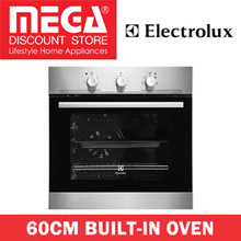 ELECTROLUX EOB2100COX 60CM BUILT-IN OVEN / LOCAL WARRANTY