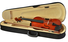 High Quality Violin Different Sizes For Different Age Group