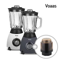 [Voaas] 보아스 독일 건강 믹서기 블렌더 퓨어화이트 VO-JM9185 / 무료배송 / 주문 후 2~3일이내에 수령가능