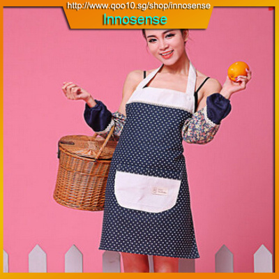 833c464f3a0 Home Korean fashion thickened waterproof lovely cooking in the kitchen Home  Furnishing apron APRON C