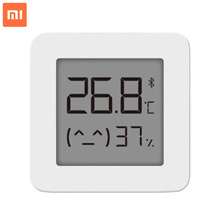 Xiaomi mijia second generation bluetooth hygrometer / lcd thermometer hygrometer / app interlocking