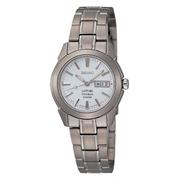 Seiko Quartz Titanium Sports Watch SXA111P1