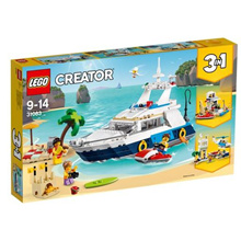 LEGO 31083 Creator 3-in-1: Cruising Adventures