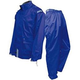 トオケミ(TOHKEMI) 新・AMAYADORI ブルー 4610 5L 【雨具・レイン・合羽】【メンズ】【RA001】