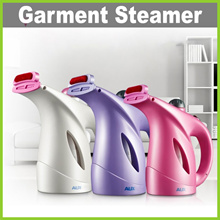 ★ Handheld Garment Steamer ★ Keep Clothes Wrinkle-free! Portable For Home and Travel