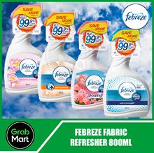 【FEBREZE】Fabric Refresher Spray 800ml