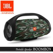 JBL Portable Bluetooth Speaker Boombox (Squad)