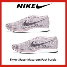 8f46c453fd19c Quick View Window OpenWishAdd to Cart. NIKE rate new. Nike Flyknit Racer  Macaroon Pack ...