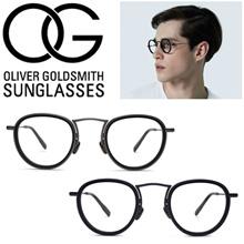 95c46d681beb Quick View Window OpenWishAdd to Cart. rate 1.  EYELAB  Oliver Goldsmith  NOUN2 Asian Fit Designer Glasses frames Sunglass Free ...