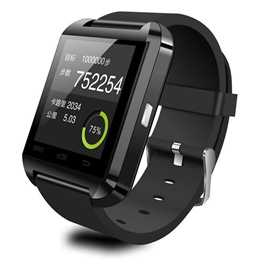 Details about  U8 Bluetooth Smart Watch Phone Mate For IOS Android HTC XIAOMI HUAWEI New Phone Hiking