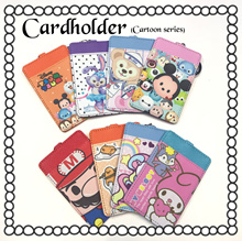 💳 CARD HOLDER 💳CARTOON COLLECTION💳 PASS HOLDER💳 EZ-LINK CARD HOLDER [FREE SHIPPING]