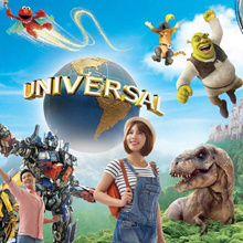 Universal Studios Singapore (USS) Sentosa full day $59.99 PROMO SALE ticket all rides included