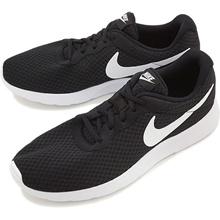 [Japan Rolex] Nike Men's Sneaker Tanjung NIKE TANJUN Black / White (812654-011)