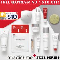 [$20 OFF!!] Medicube Red Line Series ♥ Korea No.1 Skin Care ♥ Premium Acne Solution ♥ PROVEN RESUL