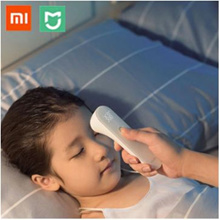 Original Xiaomi iHealth Thermometer Digital Fever Infrared Baby Kids Non-contact Temperature Tester
